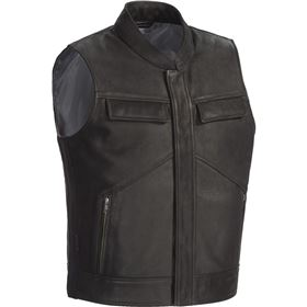 Tour Master Renegade Leather Vest