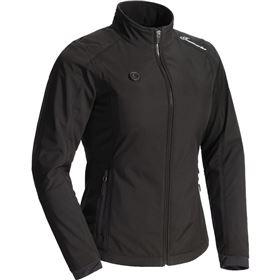Tour Master Synergy 7.4 Women's Heated Textile Jacket