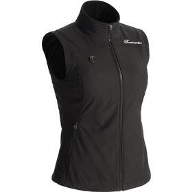 Tour Master Synergy 7.4 Women's Heated Textile Vest