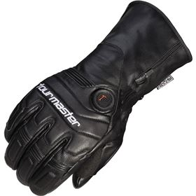 Tour Master Synergy 7.4 Heated Leather Gloves