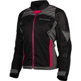 Tour Master Intake Vented Women's Textile Jacket