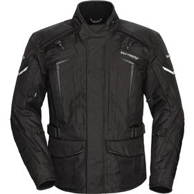 Tour Master Transition Series 5 Textile Jacket