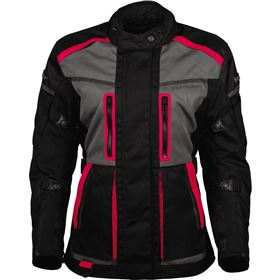 Tour Master Transition Women's Textile Jacket