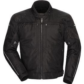 Tour Master Pivot Textile Jacket