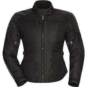 Tour Master Pivot Women's Textile Jacket