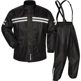 Tour Master Shield 2-Piece Rainsuit