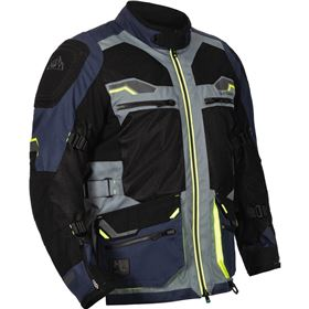 Tourmaster Horizon Line Ridgecrest Textile Jacket
