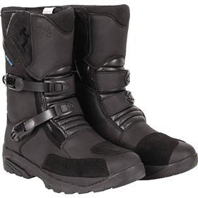 Tourmaster Horizon Line Trailblazer Waterproof Boots