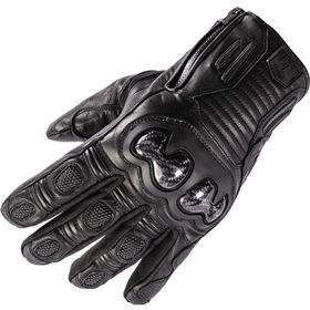 Tourmaster Horizon Line Trailbreak Leather Gloves