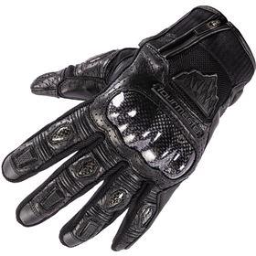 Tourmaster Horizon Line Sierra Peak Leather Gloves
