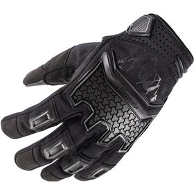 Tourmaster Horizon Line Overlander Textile Gloves