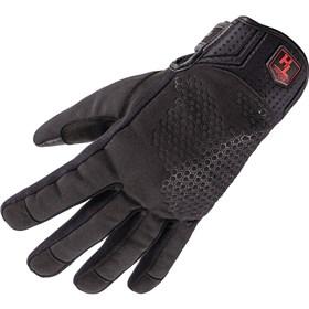 Tourmaster Horizon Line Storm Chaser Textile Gloves