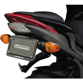 Yoshimura Fender Eliminator Kit