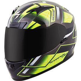 Scorpion EXO EXO-R710 Fuji Full Face Helmet