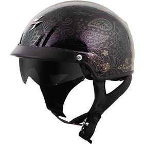 Scorpion EXO EXO-C110 Azalea Half Helmet