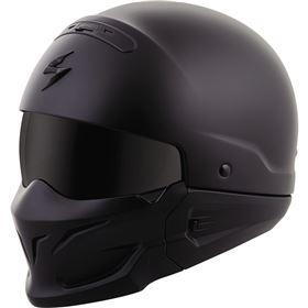 Scorpion EXO Covert Modular Helmet