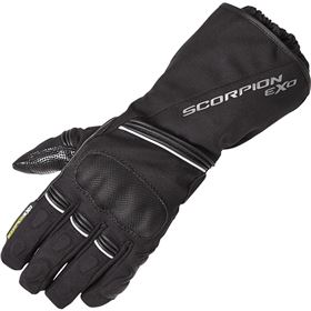 Scorpion EXO Tempest Waterproof Textile Gloves