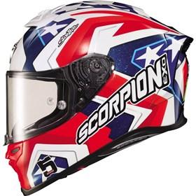 Scorpion EXO EXO-R1 Air Alvaro Bautista Full Face Helmet