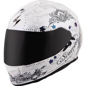 Scorpion EXO EXO-T510 Azalea Full Face Helmet