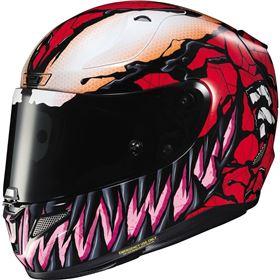 HJC RPHA 11 Pro Carnage Full Face Helmet