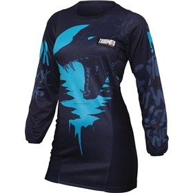 Thor Pulse Counting Sheep Women's Jersey