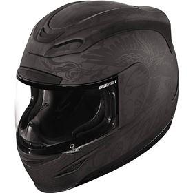 Icon Airmada Scrawl Full Face Helmet