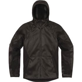 Icon One Thousand Synthhawk Synthetic Leather Jacket