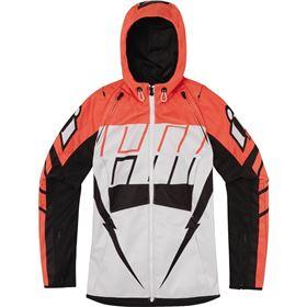 Icon Airform Retro Women's Textile Jacket