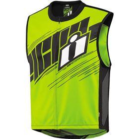Icon Mil-Spec 2 Hi-Viz Textile Vest