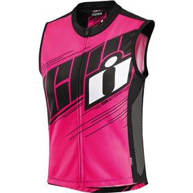 Icon Mil-Spec 2 Women's Textile Vest