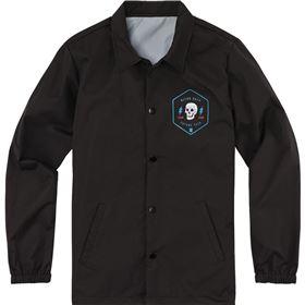 Icon One Thousand Retroskull Coach Jacket