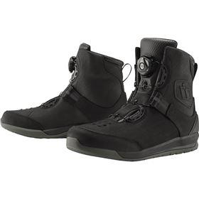 Icon Patrol 2 Boots
