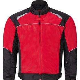 Noru Kuki Vented Textile Jacket