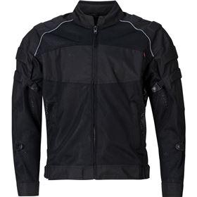 Noru Kaze Vented Textile Jacket