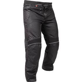 Noru Kiryu Vented Textile Pants