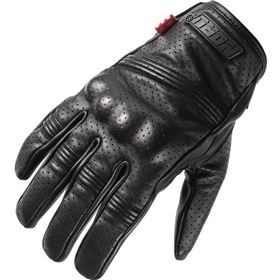 Noru Doro Vented Leather Gloves