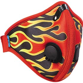 RZ Mask M2N Flame Out Facemask