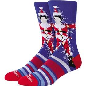Stance Christmas Vacation Socks