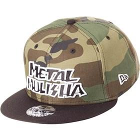 Metal Mulisha Disrupt Snapback Hat