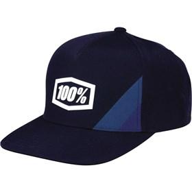100 Percent Cornerstone Snapback Hat
