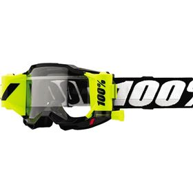 100 Percent Accuri 2 Forecast Youth Goggles
