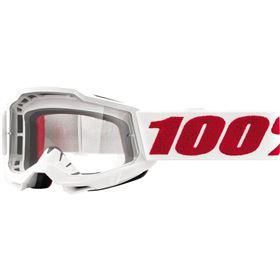 100 Percent Accuri 2 Denver Youth Goggles