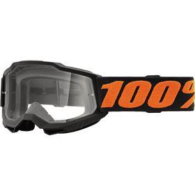 100 Percent Accuri 2 Chicago Youth Goggles