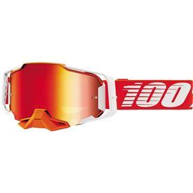 100 Percent Armega Regal Goggles