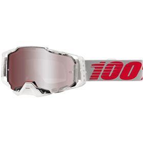 100 Percent Armega X-Ray Goggles