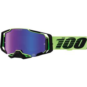 100 Percent Armega Urma Goggles