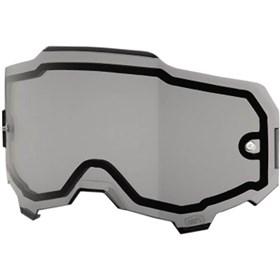 100 Percent Armega Dual Pane Replacement Goggle Lenses