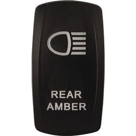 K4 Contura V Rear Amber Switch