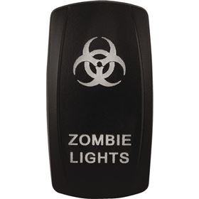 K4 Contura V Zombie Lights Switch