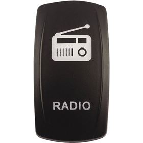 K4 Contura V Radio Switch